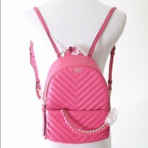 Victoria Secret Mini Backpack Bundle